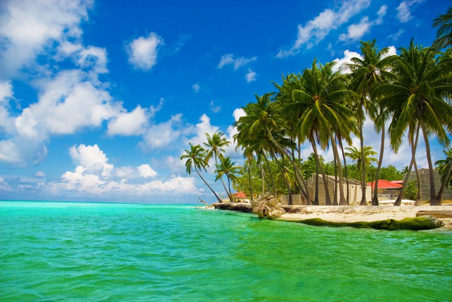 Maladewa Island Tour